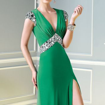 Alyce Claudine Collection 2338 Dress