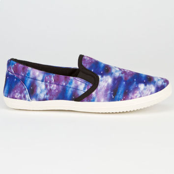 Diva Lounge Marsden Womens Shoes Galaxy  In Sizes