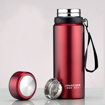 Thermos Mighty Mug Stainless Steel Sports