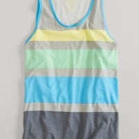 AEO Men's Shoreline Tank (Skin Soothing)