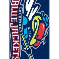 The Newest NHL Columbus Blue Jackets Terms Iphone 5c Case Cover for Sport Fans Club