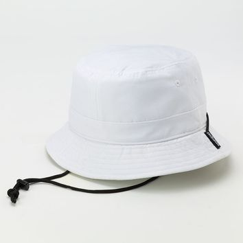 adidas Climalite Generation Bucket Cap - Men, Size: One Size (White)