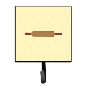 Rolling Pin on Yellow Leash or Key Holder BB7286SH4
