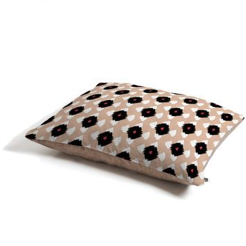 Allyson Johnson iKat Class Pet Bed