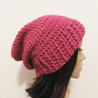 Everyday Slouch Hat  Berrylicious