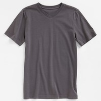 Boy's Tucker + Tate 'Eastlake' Pigment Dyed T-Shirt