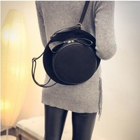 Unique Hat Shape Women Nylon Crossbody bag Handbags Sling Shoulder Bags Creative Personality Lady Messenger Cross body Bags Bow