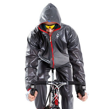 WHEEL UP Quick dry cycling jacket waterproof bicycle women road MTB mountain TPV biking rain coats cycling clothes 2017 hot sell