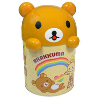 New Products - AFG - Rilakkuma Rainbow Trash Can | AsianFoodGrocer.com, Shirataki Noodles, Miso Soup