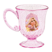 Tangled Rapunzel Cup