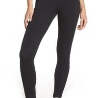 Reebok Classic Stretch Cotton Leggings | Nordstrom