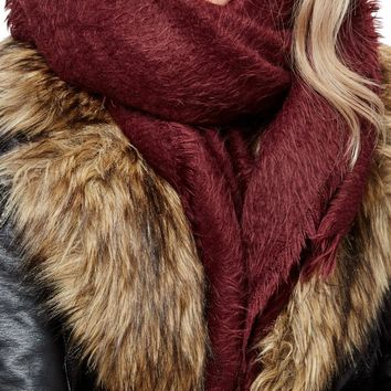 Free People Koda Brushed Scarf | Nordstrom