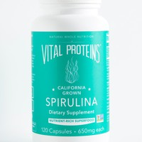Free People Spirulina