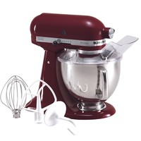 KitchenAid® Cinnamon Artisan Stand Mixer | Sur La Table