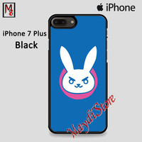 Dva Overwatch Bunny For Iphone 7 Plus Case