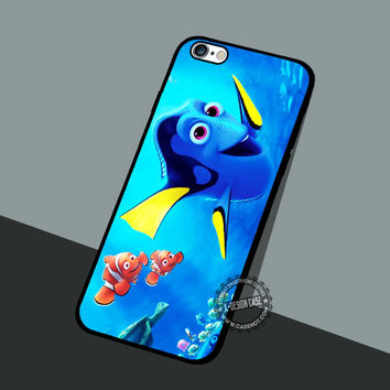 Finding Dory Collection - iPhone 7 6 5 SE Cases & Covers