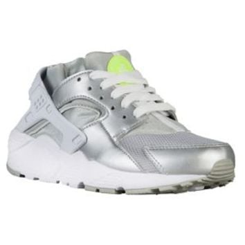 reputable site 02f8e f0781 Nike Huarache Run - Girls' Grade School from kidsfootlocker.c