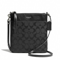 LEGACY NORTH/SOUTH SWINGPACK IN SIGNATURE FABRIC