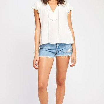 Gentle Fawn Cameron Top