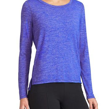 Athleta Womens Odyssey Scoop Neck