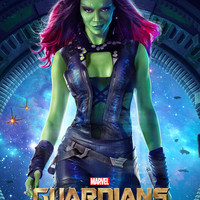 Guardians of the Galaxy (2014) UV Poster v016 27 X 40