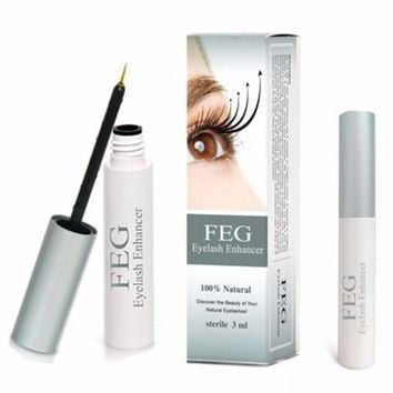 FEG Eyelash / Eyebrow Enhancer Serum