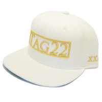 Off White TAG22 Snapback