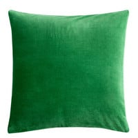 Velvet Cushion Cover - from H&M