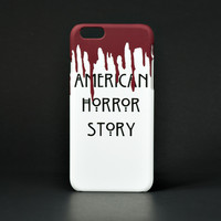 American Horror Story Case (White)