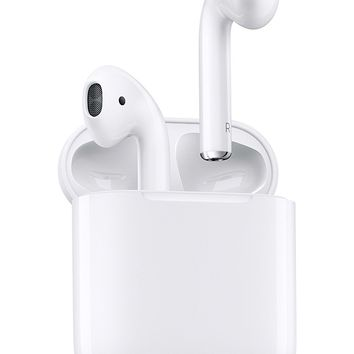 AirPods with Charging Case