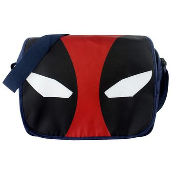 Dead Pool Shoulder Bag