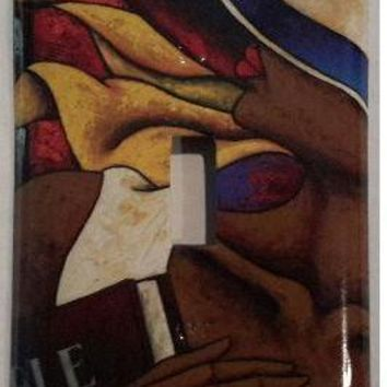 Cover #22 Single Light Switch Cover