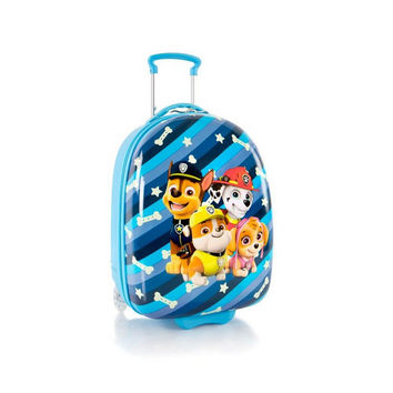 Heys Paw Patrol Luggage Case [Stripes]