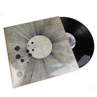 Flying Lotus: Cosmogramma Vinyl 2LP