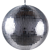 Gearlux 12-Inch Disco Mirror Ball