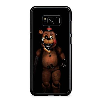 Five Nights At Freddy S 6 Samsung Galaxy S8 Plus Case