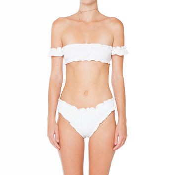 Tuille SWIM Top