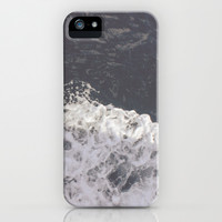 Ocean iPhone & iPod Case by Lucy Helena | Society6