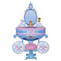 Disney Princess Cinderella Carriage Vanity