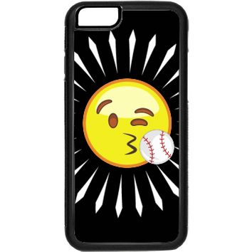 Emoji Baseball Phone Case