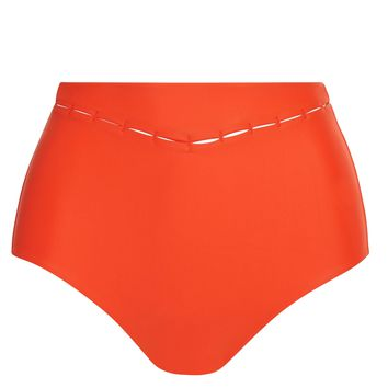 Cami & Jax - Selby Bottom | Sunrise Orange
