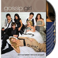 Blake Lively & Leighton Meester - Gossip Girl: Season 2