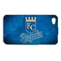 Blue Kansas City Royals Baseball Cool Phone Case iPhone Cover