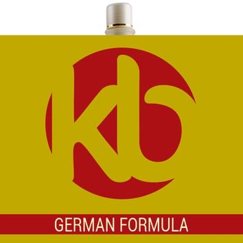 KB ORIGINAL GERMAN FORMULA KERATIN TREATMENT SINGLE BOTTLE 34 oz (1000ml)