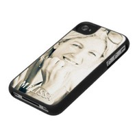 dreamy model photo template iphone 4 case from Zazzle.com