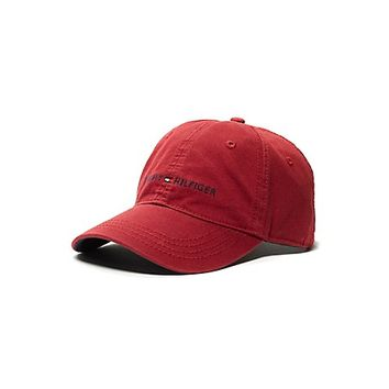 Northport Cap | Tommy Hilfiger USA