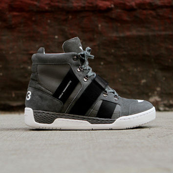 Y-3 Held - Iron | Boot | Kith NYC