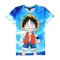 Straw Hat T-Shirt