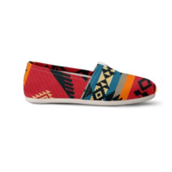 Native American Style Casual Shoes