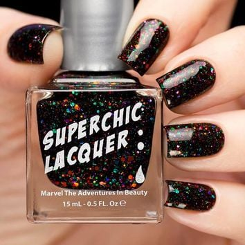 SuperChic Freakshow Nail Polish (The Night Of Terror Collection)